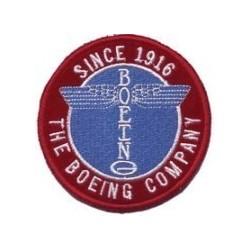 Parche Boeing Premium