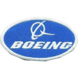 Parche Logo Boeing