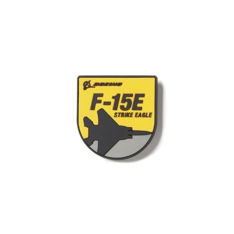 Iman F-15 Horizon PVC Magnet