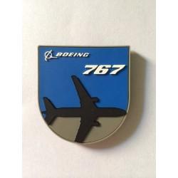 Iman Boeing 767