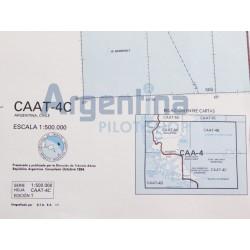 CAAT-4C 1:500000