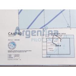CAAT-6D 1:500000