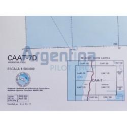 CAAT-7D 1:500000