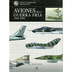 Aviones De La Guerra Fria 1945 1991