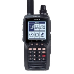 Yaesu FTA-550 VHF Transceiver