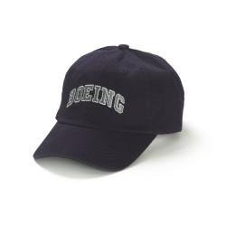 gorra niño boeing color azul