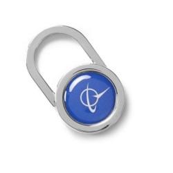 Llavero Boeing logo azul