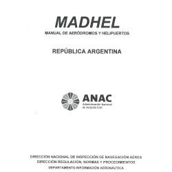 Manual de aeródromos y Aeropuertos MADHEL