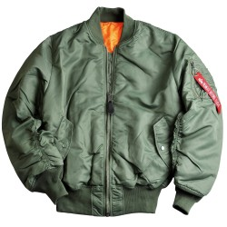 2570c3eb78283 Camperas Alpha - Argentina Pilot Shop