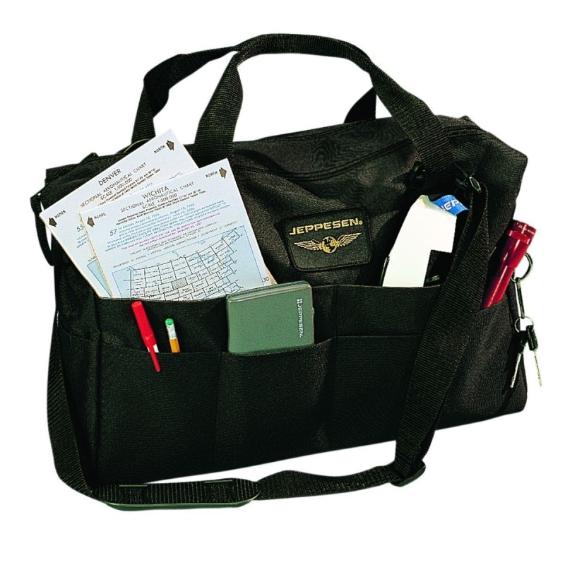 Aviator Student Bag