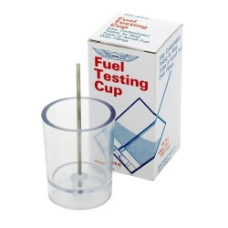Fuel Test Cup