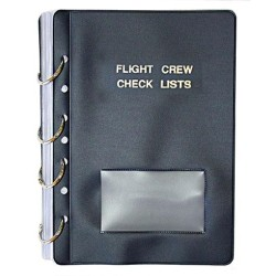 Checklist Holder - Commercial
