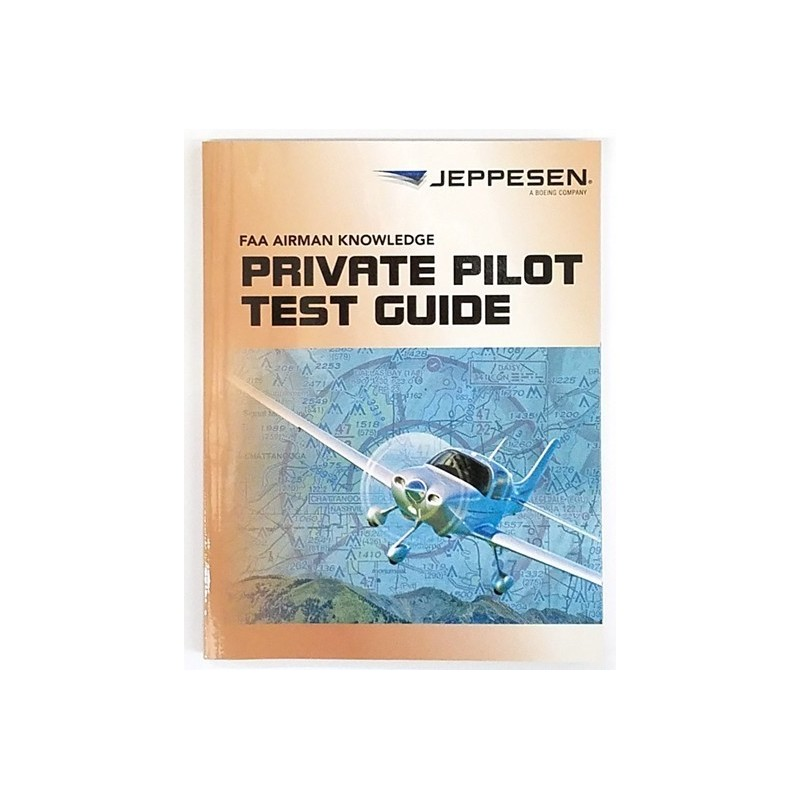 Private Pilot Test Guide