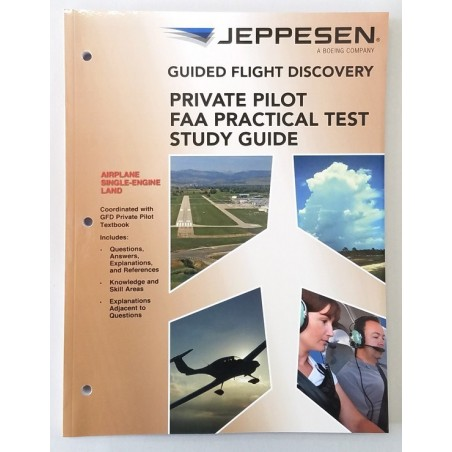 Private Pilot  Practical Test Study Guide (Jeppesen)