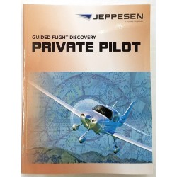 Private Pilot Manual (jeppesen)