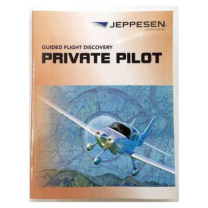 Private Pilot FAA Manual (jeppesen)