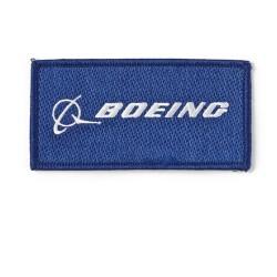 Parche Boeing