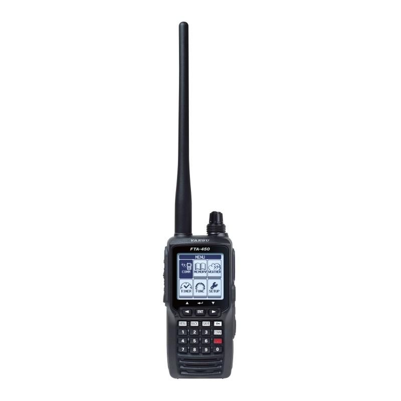 Yaesu FTA-450L VHF Transceiver