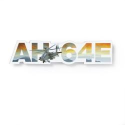 Imán AH-64E Apache