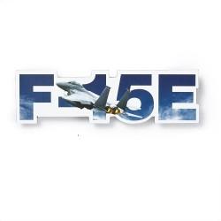 Imán Boeing F-15E Strike Eagle