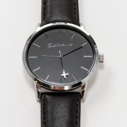 Reloj de pulsera Boeing Negro