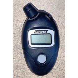 Medidor de neumáticos Digital
